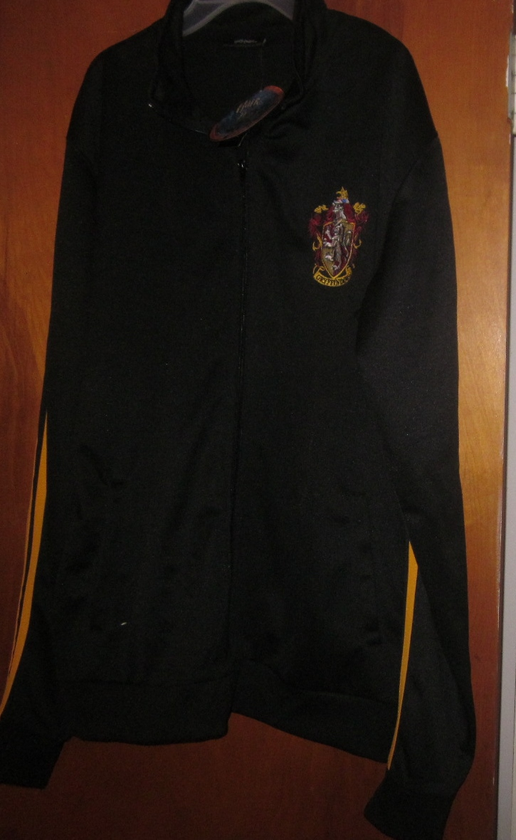 Harry Potter and The Order Of the Phoenix Jacket Large