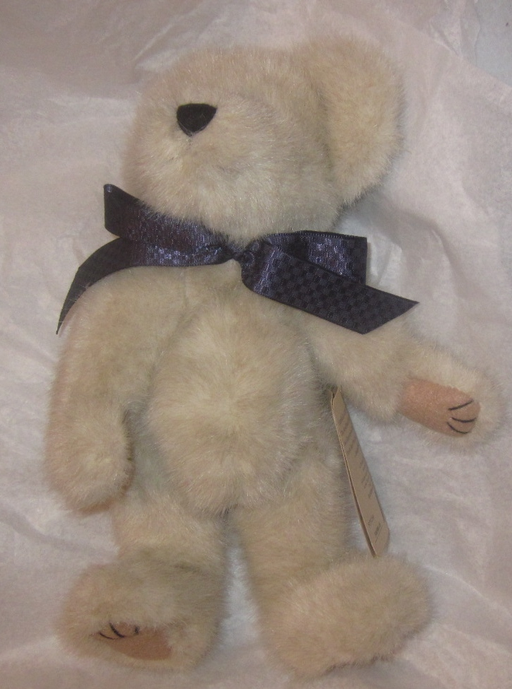 Boyds Bears Plush Jaxton D. Bear