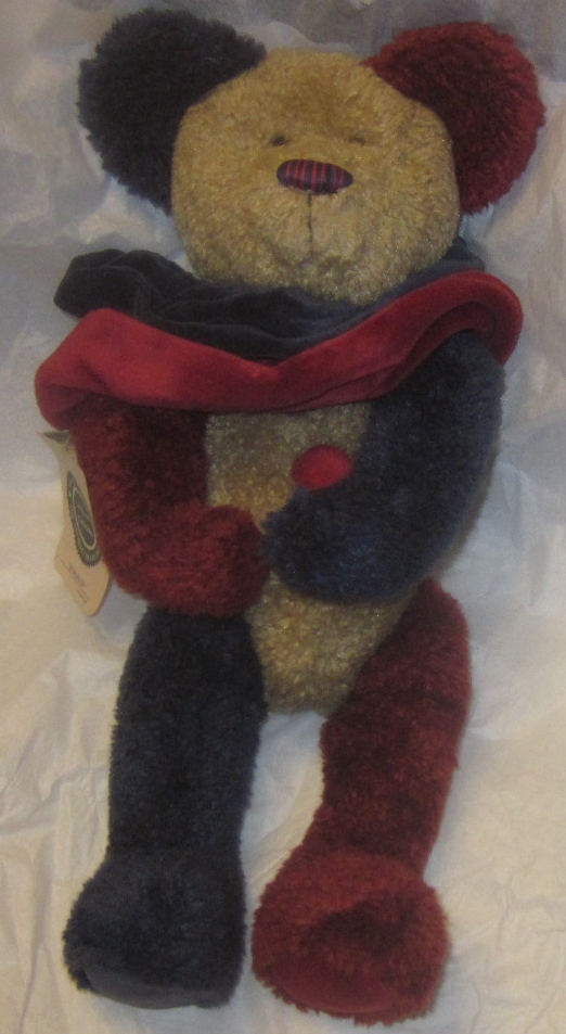 Boyd's Bears Mr. Bojingles