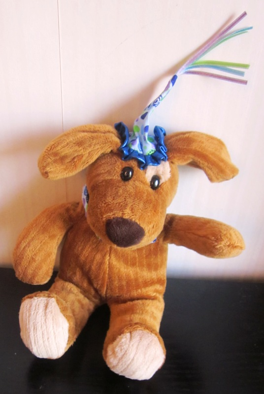 Birthday Bear Plays Happy Birthday To You 16843
