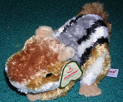 Aurora Plush Chipmunk #30536