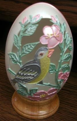 Enesco Spring Egg
