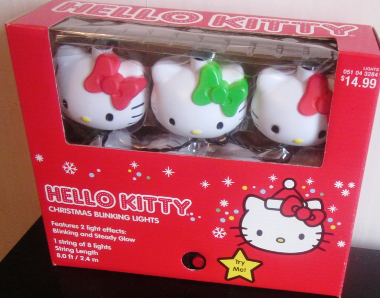 Hello Kitty  Mics Market From My Door To Yours