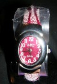 Womens Watch Ian Daniels Cuff Watch