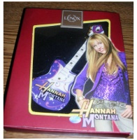 Lenox Hannah Montana Rockin Holiday Ornament 805448