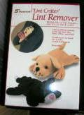 5Th Avenue Lint Critter Lint Remover Lint Brush Cat