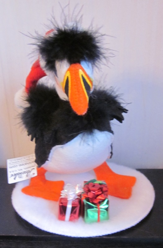 "Annalee 6"" Puffin Presents 751211"