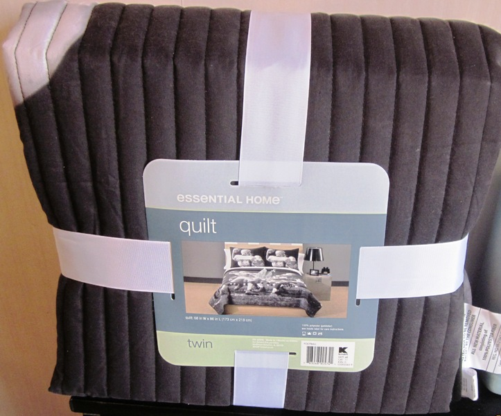 Realphoto Quilt Football Essential Home Full Queen 86X86