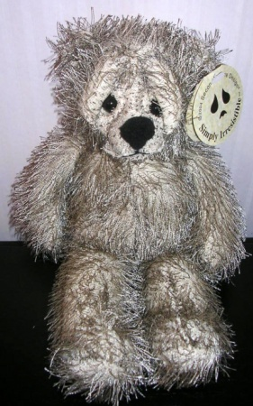 Simply Irresistible Bear Sophie Plush Stuffed