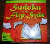 Sudoku On the Flip Side Over 150 puzzles