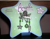 Angels of the Zodiac Jewelry Taurus Pin
