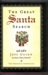 The Great Santa Search By Jeff Guinn Hardback